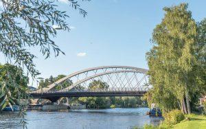 1. Uferangeln @ Freybrücke | Berlin | Berlin | Deutschland